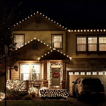 Holiday Light Service